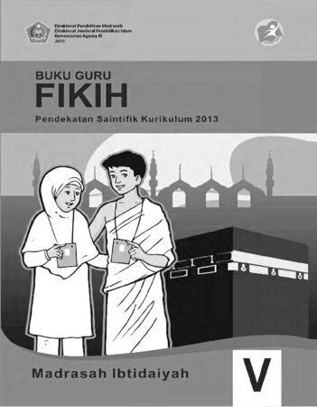 Buku Guru Fikih Kelas 5 Revisi 2015