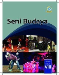 Buku Siswa Seni Budaya Kelas 8 Revisi 2017
