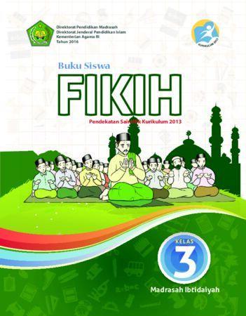Buku Siswa Fikih Kelas 3 Revisi 2016