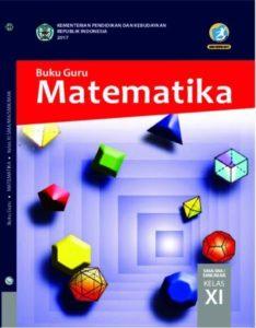 Buku Guru Matematika Kelas 11 Revisi 2017