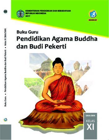 Buku Guru Pendidikan Agama Budha dan Budi Pekerti Kelas 11 Revisi 2017