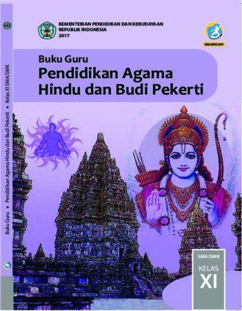 Buku Guru Pendidikan Agama Hindu dan Budi Pekerti Kelas 11 Revisi 2017