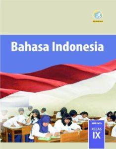 Buku Siswa Bahasa Indonesia Kelas 9 Revisi 2018