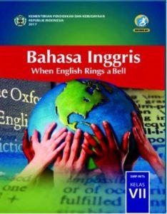 Buku Siswa Bahasa Inggris Kelas 7 Revisi 2017