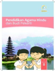 Buku Siswa Pendidikan Agama Hindu dan Budi Pekerti Kelas 2 Revisi 2017