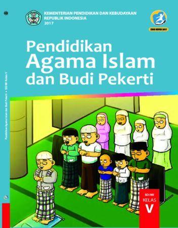 Buku Siswa Pendidikan Agama Islam dan Budi Pekerti Kelas 5 Revisi 2017