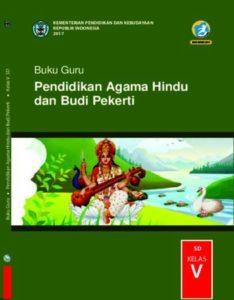 Buku Guru Pendidikan Agama Hindu dan Budi Pekerti Kelas 5 Revisi 2017