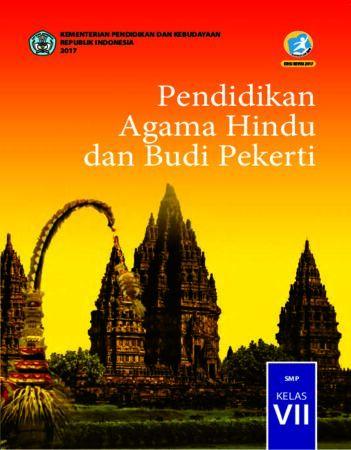 Buku Siswa Pendidikan Agama Hindu dan Budi Pekerti Kelas 7 Revisi 2017