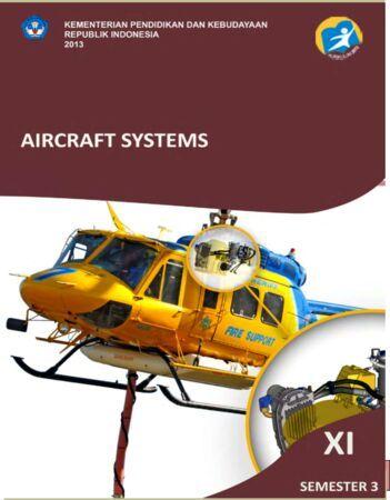 Aircraft Systems 3 Kelas 11 SMK