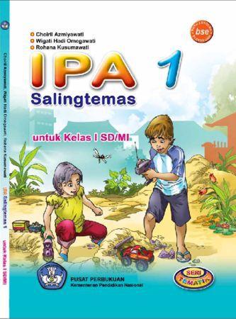 IPA Salingtemas Kelas 1
