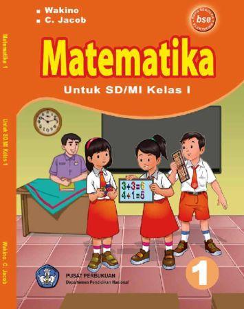 Matematika Kelas 1