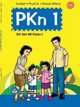PKn 1 Kelas 1