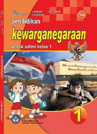 Pendidikan Kewarganegaraan Kelas 1