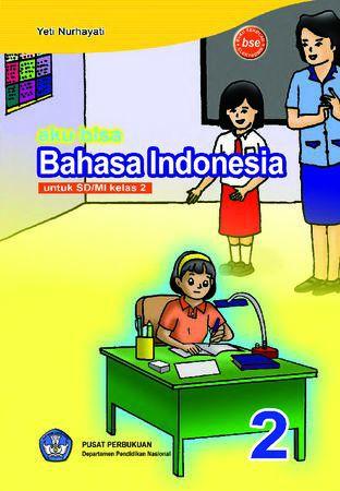Aku Bisa Bahasa Indonesia Kelas 2