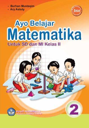 Ayo Belajar Matematika Kelas 2
