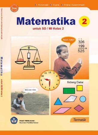 Matematika Kelas 2