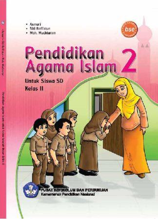 Pendidikan Agama Islam Kelas 2