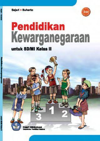 Pendidikan Kewarganegaraan Kelas 2