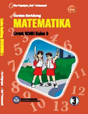 Cerdas Berhitung Matematika Kelas 3