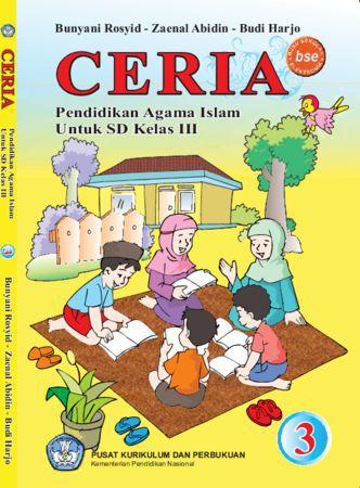 Ceria Pendidikan Agama Islam Kelas 3