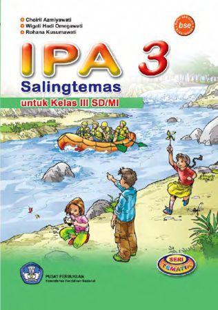 IPA 3 Salingtemas Kelas 3