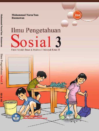 Ilmu Pengetahuan Sosial (IPS) Kelas 3
