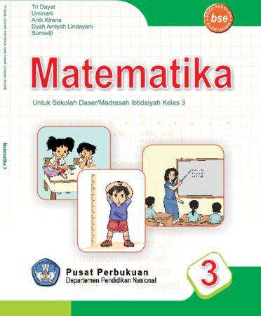 Matematika Kelas 3