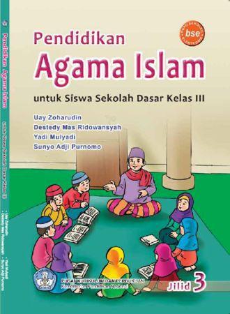 Pendidikan Agama Islam Kelas 3