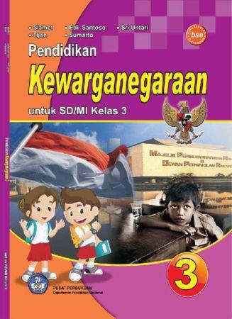 Pendidikan Kewarganegaraan Kelas 3
