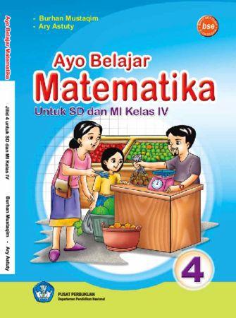 Ayo Belajar Matematika Kelas 4