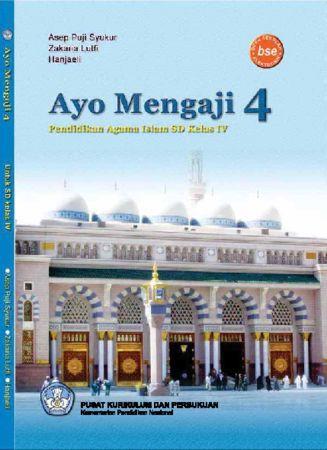 Ayo Mengaji 4 Pendidikan Agama Islam Kelas 4