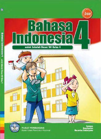 Ayo Belajar Bahasa Indonesia Kelas 4