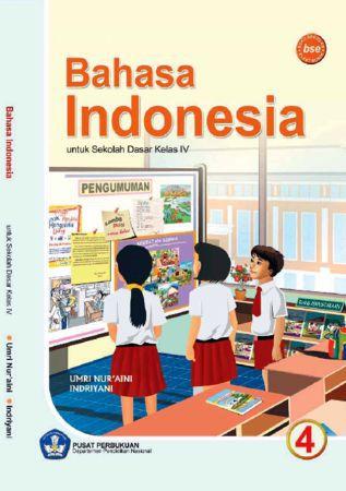 Bahasa Indonesia Kelas 4