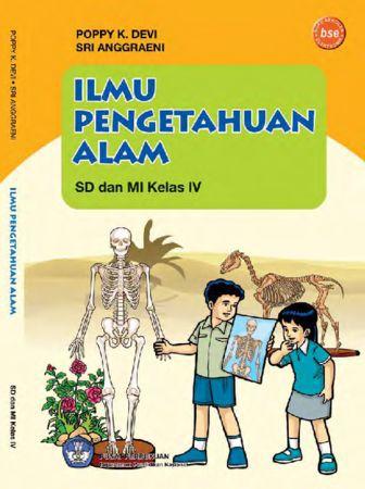 Ilmu Pengetahuan Alam (IPA) Kelas 4