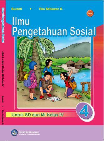 Ilmu Pengetahuan Sosial (IPS) Kelas 4