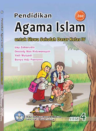Pendidikan Agama Islam Kelas 4