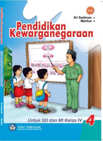 Pendidikan Kewarganegaraan Kelas 4