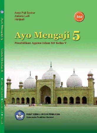 Ayo Mengaji 5 Pendidikan Agama Islam Kelas 5