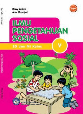 Ilmu Pengetahuaan Sosial (IPS) Kelas 5