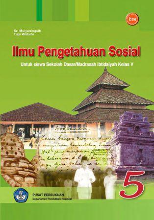 Ilmu Pengetahuan Sosial (IPS) Kelas 5