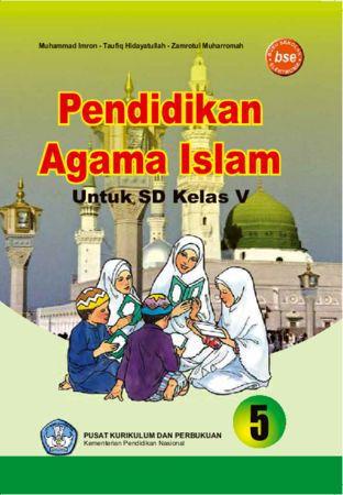 Pendidikan Agama Islam Kelas 5