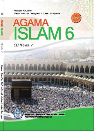 Agama Islam Kelas 6
