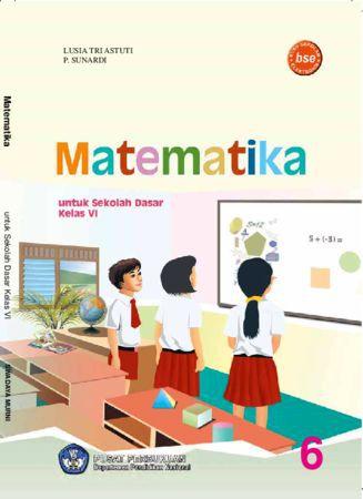 Matematika Kelas 6
