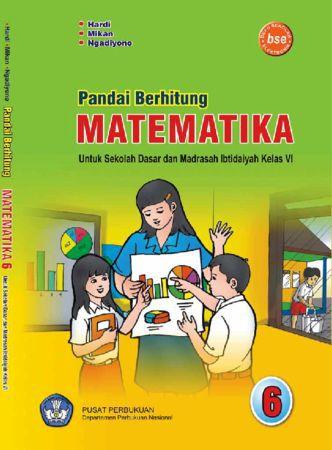 Pandai Berhitung Matematika Kelas 6