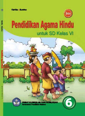 Pendidikan Agama Hindu Kelas 6