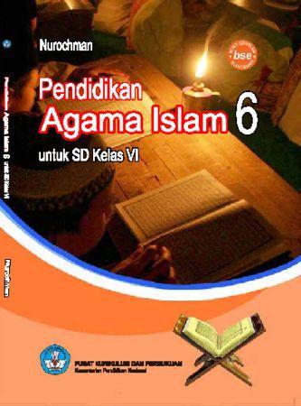 Pendidikan Agama Islam Kelas 6