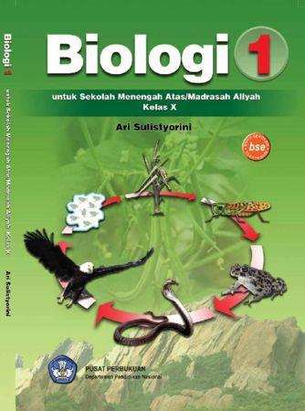Biologi Kelas 10