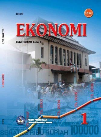 Ekonomi Kelas 10