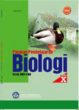 Panduan Pembelajaran Biologi Kelas 10