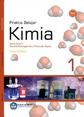 Praktis Belajar Kimia Kelas 10
